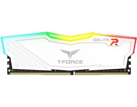 8GB DDR4 2666 Team Group T-Force Delta R на супер цени