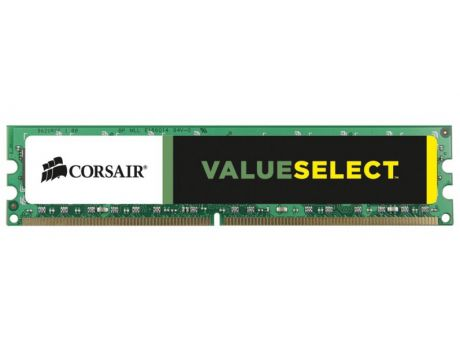 8GB DDR3 1333 Corsair Value на супер цени