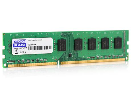 8GB DDR3 1600 GOODRAM на супер цени