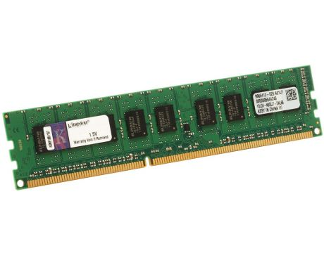 8GB DDR3 1600 Kingston ECC на супер цени