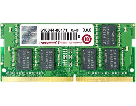 8GB DDR4 2400 Transcend на супер цени