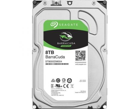 8TB Seagate Barracuda ST8000DM004 на супер цени