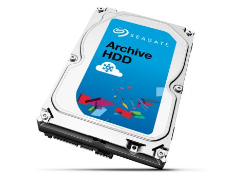 8TB Seagate Archive ST8000AS0002 на супер цени