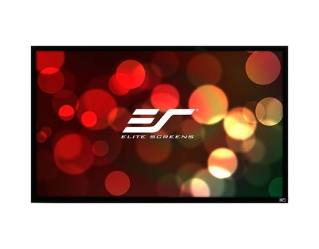 "92"" Elite Screens R92WH1 на супер цени"