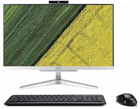 Acer Aspire C22-865 All-in-One на супер цени