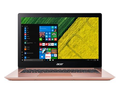 Acer Swift 3 SF314-52-52Y2 на супер цени