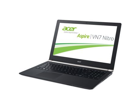 Acer Aspire VN7-591G Nitro Black Edition с Windows 8.1 на супер цени