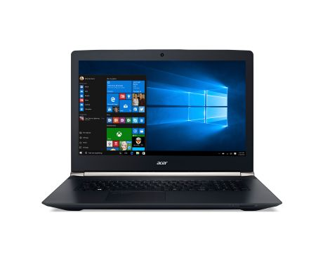 Acer Aspire VN7-792G-74AK Nitro с Windows 10 на супер цени