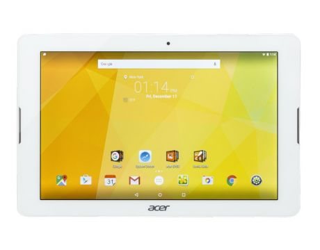 Acer Iconia One 10 B3-A20-K7ZY, Бял на супер цени