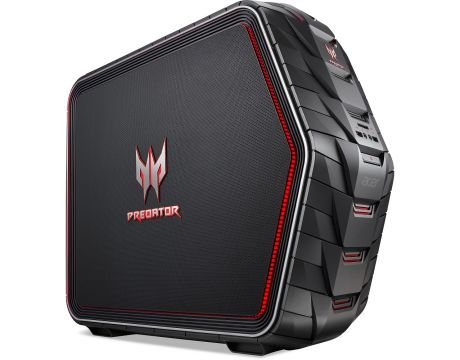 Acer Predator G6-710 с Windows 10 на супер цени