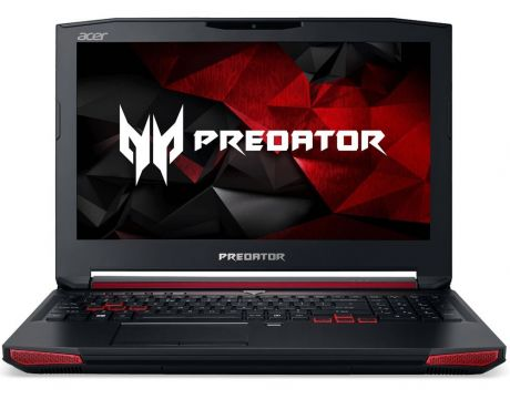 Acer Predator G9-591G с Windows 10 на супер цени