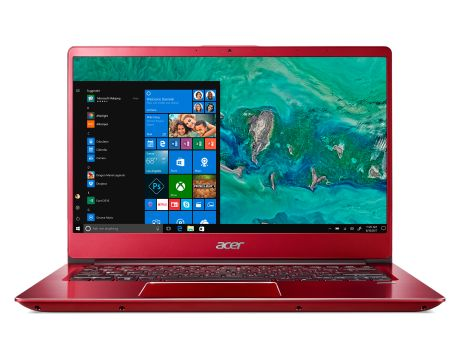 Acer Swift 3 SF314-54-549L на супер цени