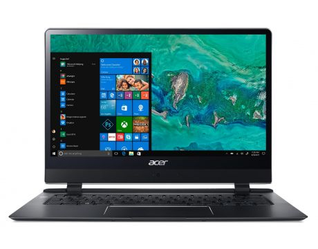 Acer Swift 7 SF714-51T-M64V на супер цени