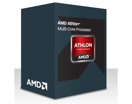 AMD Athlon X4 860K Black Edition (3.7GHz) на супер цени
