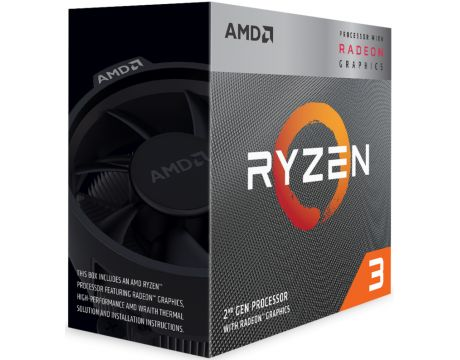 AMD Ryzen 3 3200G (3.6GHz) на супер цени