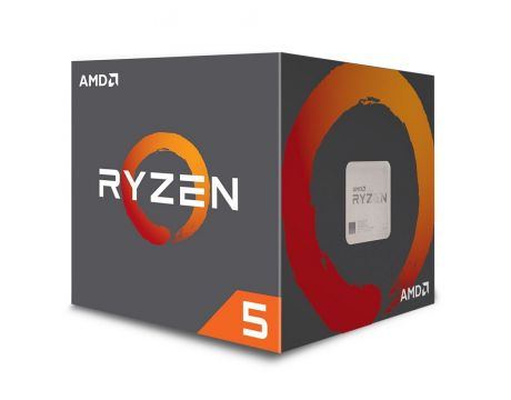 AMD Ryzen 5 2600 (3.4GHz) на супер цени