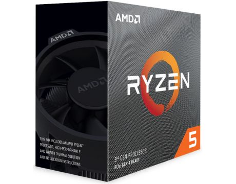 AMD Ryzen 5 3600 (3.6GHz) на супер цени