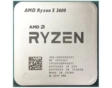 AMD Ryzen 5 3600 (3.6GHz) TRAY на супер цени