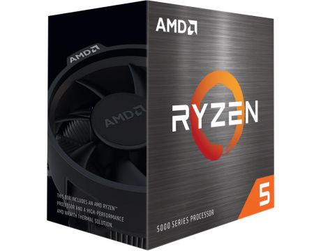 AMD Ryzen 5 5600X (3.7GHz) на супер цени