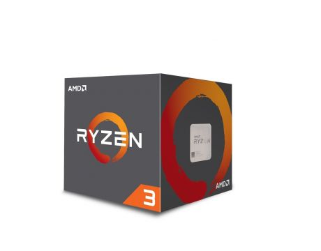 AMD Ryzen 3 1200 (3.1GHz) на супер цени