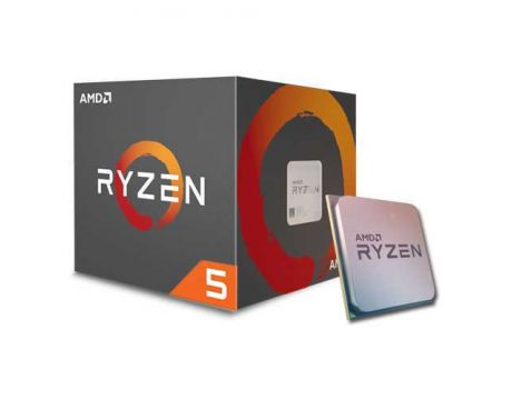 AMD Ryzen 5 1600 (3.2GHz) на супер цени