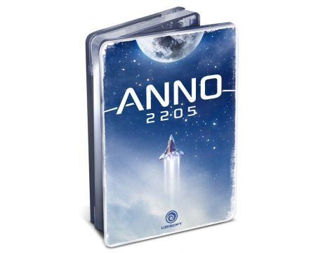 Anno 2205 - Collector's Edition (PC) на супер цени