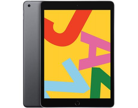 Apple iPad 7 Wi-Fi 32GB, Space Gray на супер цени