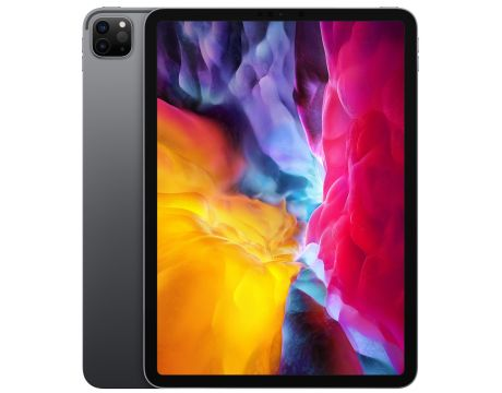 Apple iPad Pro 11 Cellular 256GB, Space Gray на супер цени