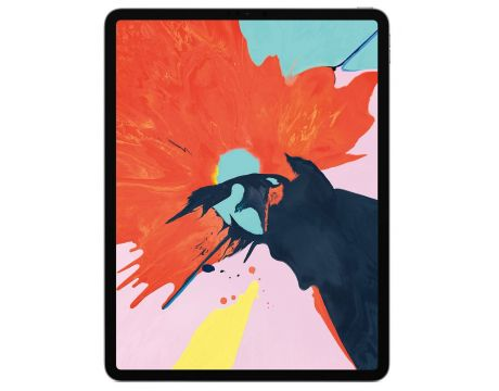 Apple iPad Pro (2018) Cellular 64GB, сив на супер цени
