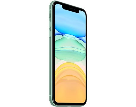 Apple iPhone 11 256GB, Green на супер цени