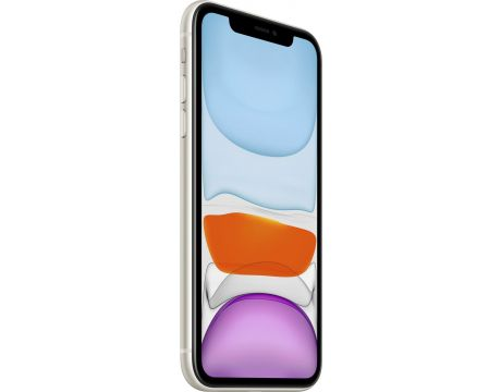 Apple iPhone 11 64GB, White на супер цени