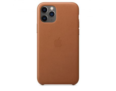 за Apple iPhone 11 Pro, saddle brown на супер цени