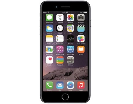 Apple iPhone 7 32GB, Black на супер цени