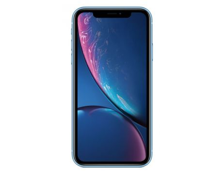 Apple iPhone XR 128GB, син на супер цени