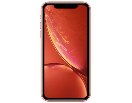 Apple iPhone XR 128GB, розов на супер цени