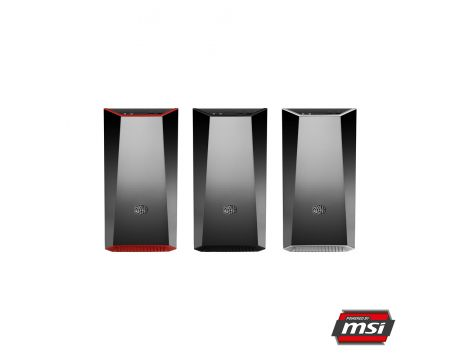 Ardes Game Plus 475 / Powered By MSI на супер цени