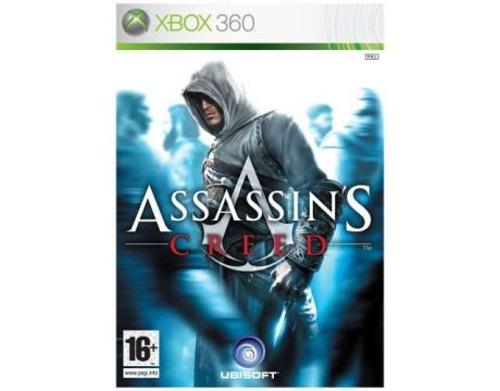 Assassin's Creed - Classics (Xbox 360) на супер цени
