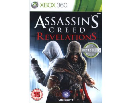 Assassin's Creed: Revelations - Classics (Xbox 360) на супер цени