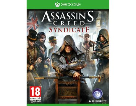 Assassin's Creed: Syndicate - Special Edition (Xbox One) на супер цени