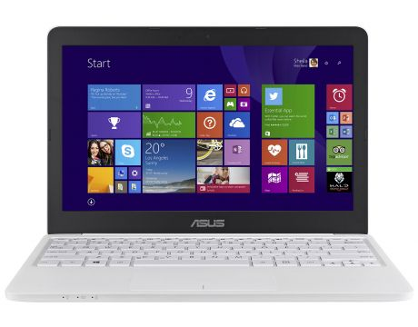 ASUS EeeBook X205TA-FD0060TS с Windows 10 на супер цени