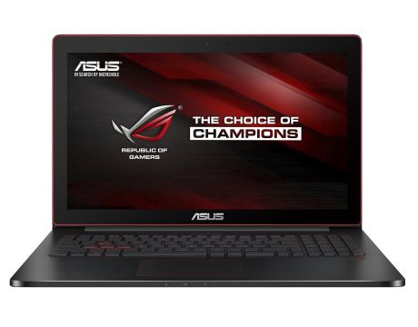 ASUS ROG G501JW-CN043T с Windows 10 на супер цени