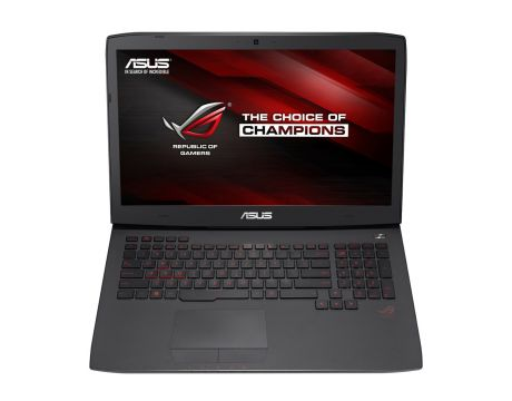 ASUS ROG G751JY-T7450T с Windows 10 на супер цени