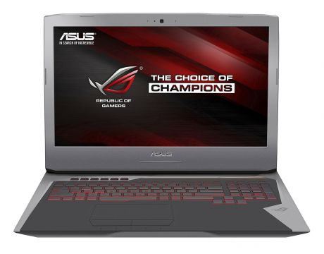 ASUS ROG G752VM-GC019T с Windows 10 на супер цени