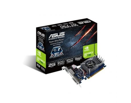 ASUS GeForce GT 730 2GB на супер цени