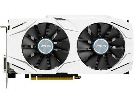 ASUS GeForce GTX 1070 8GB DUAL на супер цени