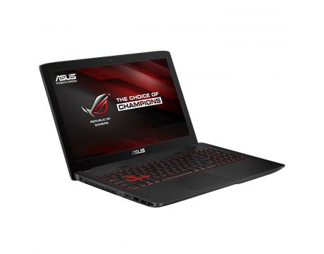ASUS ROG GL552JX-AZTEC с Windows 10 на супер цени