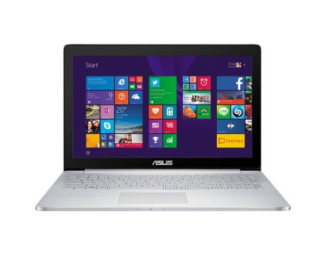 ASUS UX501VW-FY010T с Windows 10 на супер цени