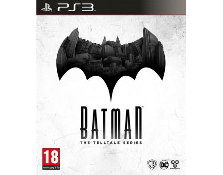 Batman: The Telltale Series (PS3) на супер цени
