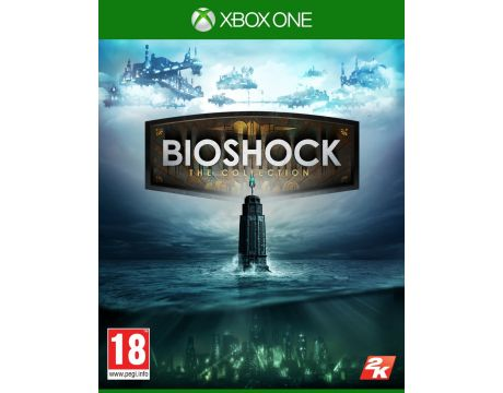 BioShock: The Collection (Xbox One) на супер цени