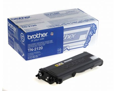 Brother TN-2120 black на супер цени